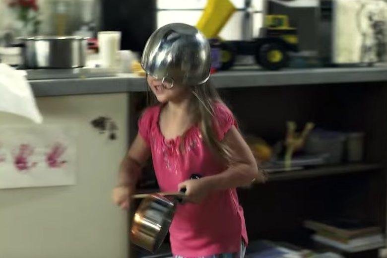 A Gyerekek tanfolyam videó