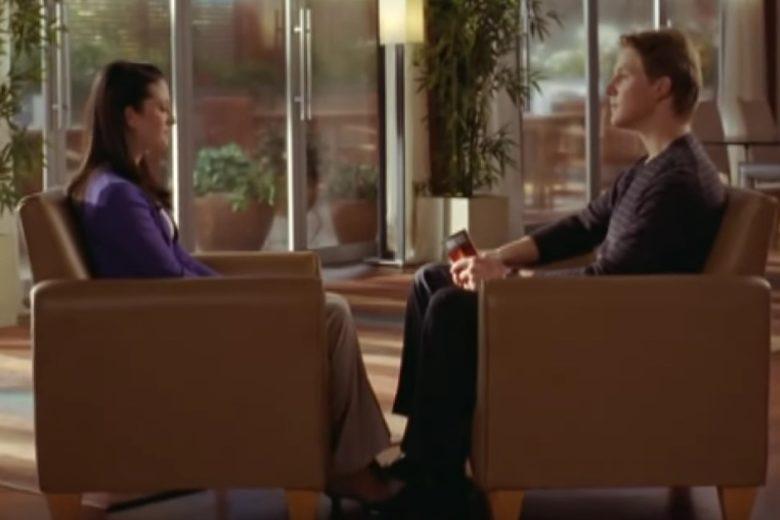 Dianetika: Bevezetés videó
