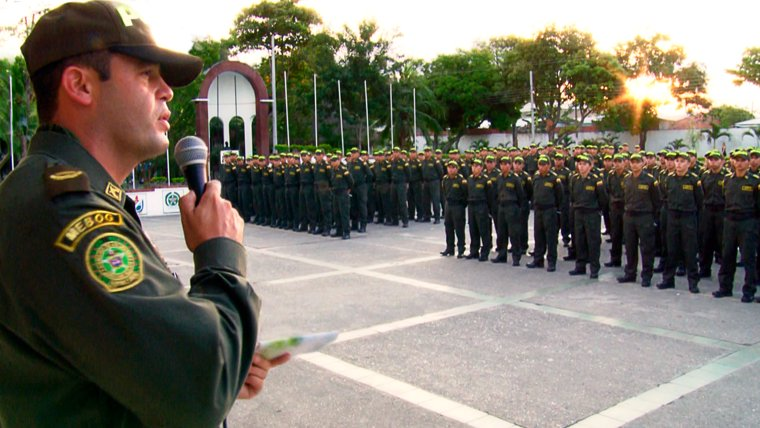 Prado ezredes előadást tart TWTH-ról