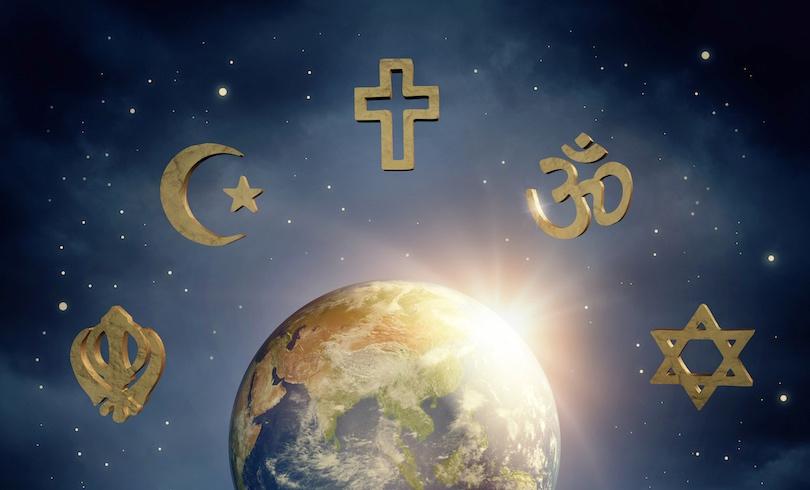 vallások