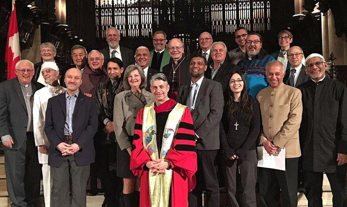 Torontoi Szcientológia Egyház